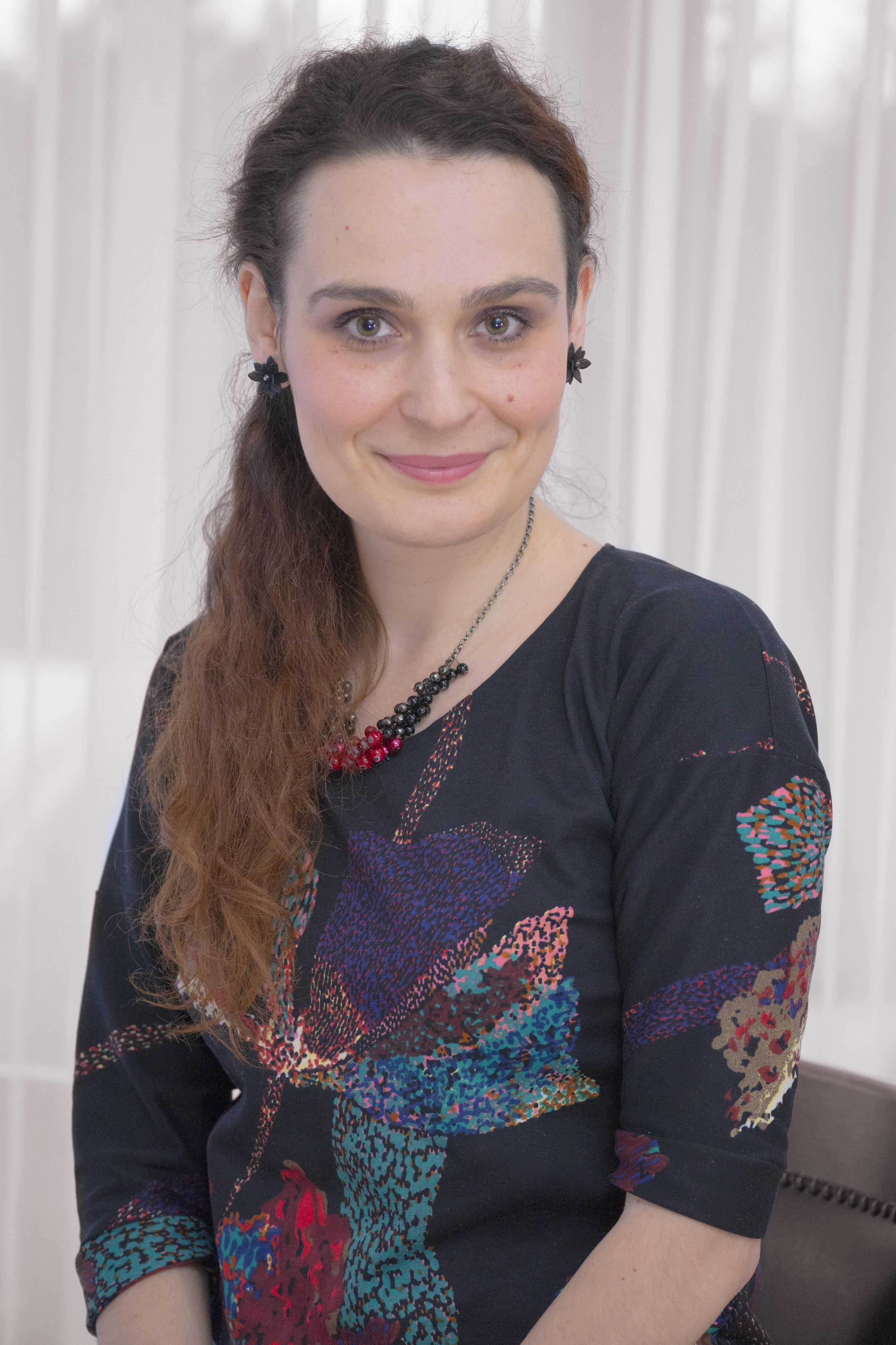 Bc. Květa Matuštíková, DiS.